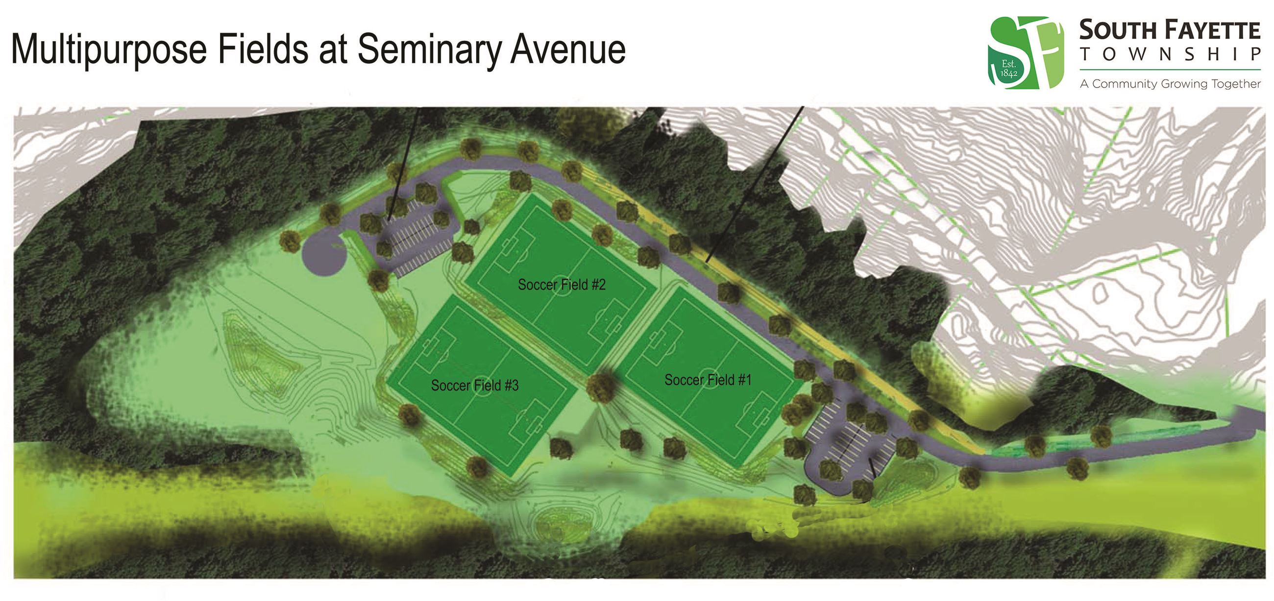 RENDERING SFTWP MULTIPURPOSE FIELDS
