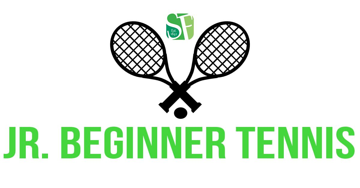 Tennis Junior Beginner