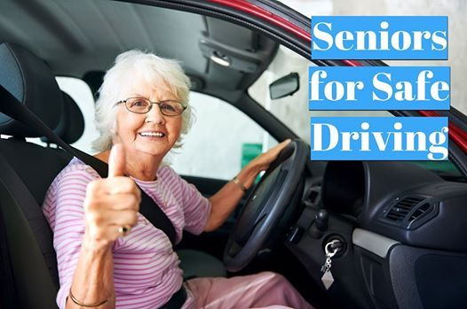 Seniors for Safe Driving