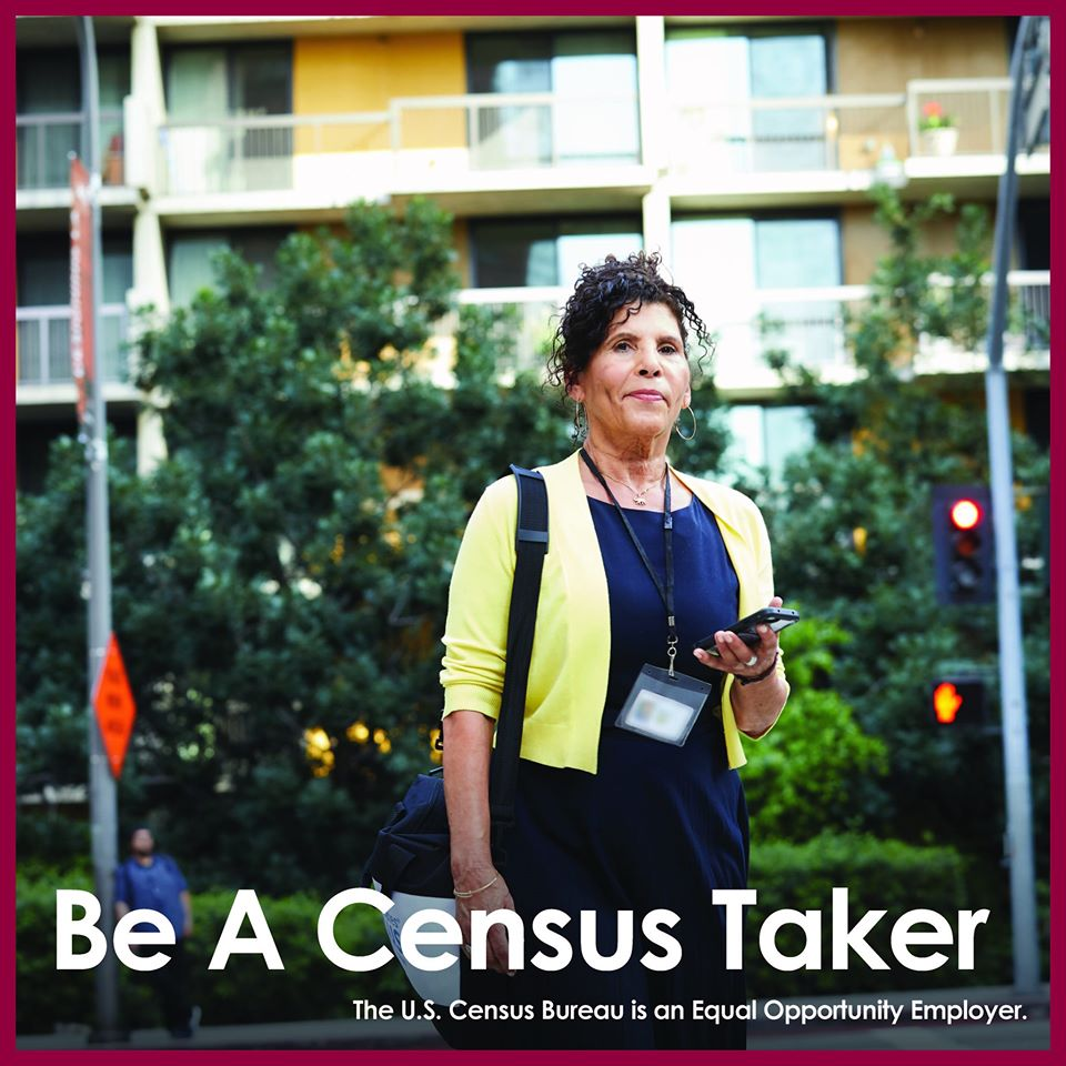 Census Taker