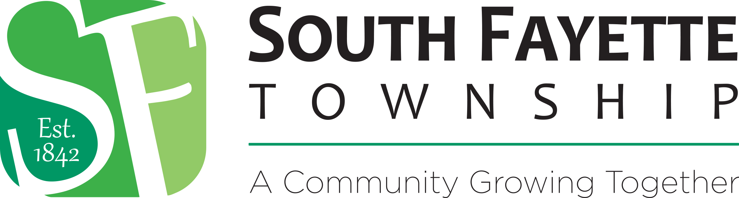 South Fayette Township Logo