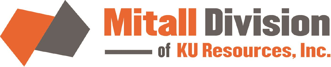 Mitall Division of KU Resources Logo